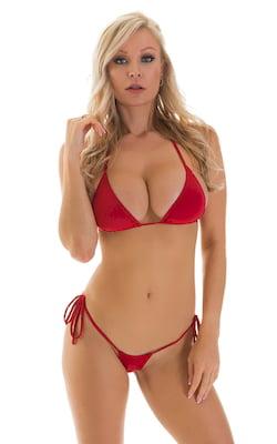 G-String-Bikinis