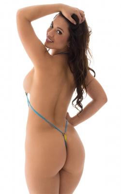 Gay bubble butt anal sex