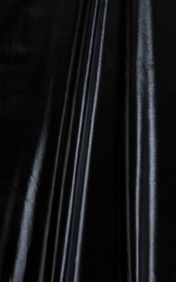 Fabric-Cire-(Wet-Look) Front