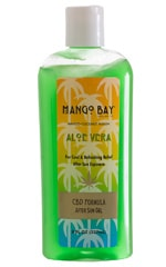 Mango Bay Aloe Vera with CBD Formula 1