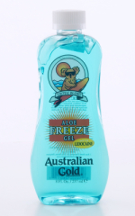 Australian Gold Aloe Freeze 1