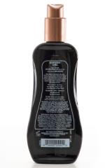 Australian Gold Dark Tanning Accelerator with Instant Bronzer Spray Gel 3