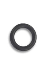 Matte Black O RING connector 1
