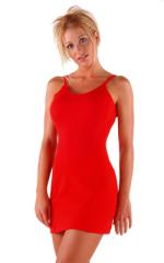 Contour Mini Dress 1