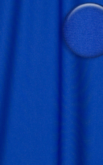 Competition Swim-Dive Jammers in Royal Blue Fabric