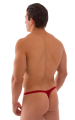 Mens Swimsuit Thong (Low Profile)