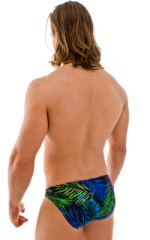 Mens Swimsuit Briefs