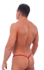 Mens G String Thong - Y Back