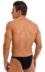 Rio Tanning Bikini Swimsuit in Black 3