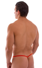 Mens G String Swimwear