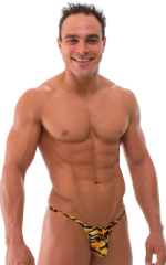 Mens G String Thong - Stuffit
