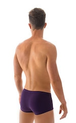 Fitted Pouch - Boxer - Swim Trunks inThinSKINZ Blackberry 3