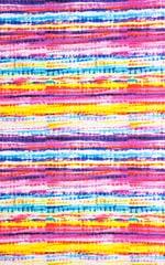 Boho Stripe nylon/lycra 4