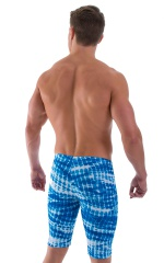 Mens Lycra Swim Shorts