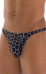 Smooth Front Bikini in String Theory 4
