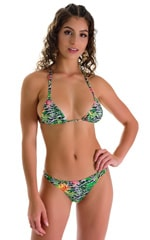 Brazilian Triangle Top in Super ThinSkinz Exotic Tropics 6