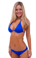 womens moderate coverage low rise bikini bottom 1